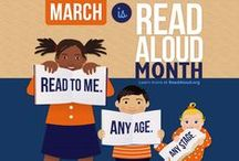 Read Aloud Month