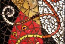 Mosaiquismo / mosaicos