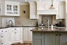 Kitchens / by RealEstateSINY.com