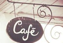 cafe☆