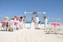 Our wedding  / Riviera Maya - Mexico