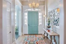 Entry Ways / by RealEstateSINY.com