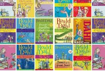 Children's Authors / Birthdays