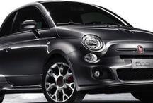 Fiat 500s twinair turbo