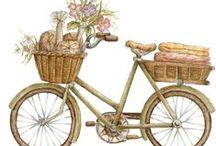 Bicicletas / by Liliana López