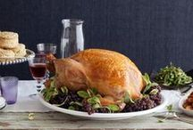Thanksgiving / Ideas for your perfect #turkeyday!