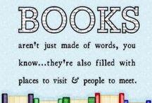 BOOKS & WRITERS / by Fozia Khanam