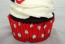 Kitchen (cupcakes)