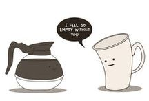 All you need is COFFEE / by RealEstateSINY.com