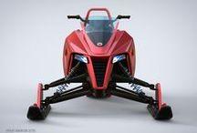 Snowmobile ST / Snowmobile ST
