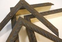 Anvil / Obrazové lišty Anvil / Picture mouldings Anvil