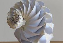 Origami / Art made from paper