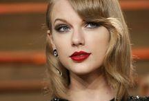 Celebrity / Love this makeup look
