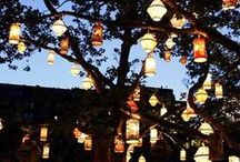 Garden of Lights / Outdoor lighting that creates great ambiance for your dream garden, balconies and terraces.