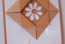 Hand-made-cards / képeslapok minden alkalomra