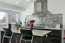 Kitchen Lights / All the ligthing ideas to illuminate your kitchen.