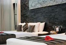 Light up your Hotel / Lighting ideas to illuminate your hotel.