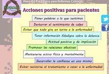Visión positiva de la enfermedad / Psicología - Salud - Enfermedad -Pacientes crónicos - Positivismo