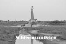 SCHIERMONNIKOOG GUIDE / Travel inspiration Schiermonnikoog