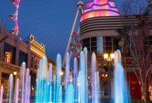 LAS VEGAS GUIDE / My favorite places in Las Vegas