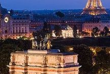 PARIS GUIDE / My favorite places in Paris