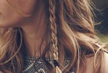 HAIR // / Hårstyles