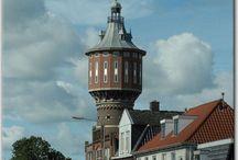 SNEEK GUIDE / My favorite places in Sneek Netherlands