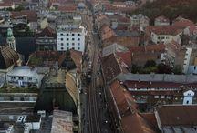 ZAGREB GUIDE / My favorite places in Zagreb