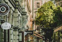 PRAGUE GUIDE / My favorite places in Prague