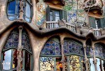 BARCELONA GUIDE / Travel inspiration Barcelona