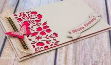Stampin' Up! 2016 Annual Catalog / Cards and Projects using the 2016-2017 Stampin' Up! catalog