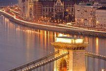 BUDAPEST GUIDE / Tavel inspiration Budapest