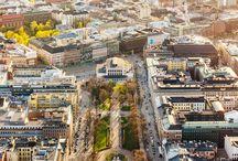 HELSINKI GUIDE / Travel inspiration Helsinki