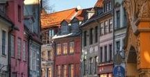 LATVIA GUIDE / Travel inspiration Latvia