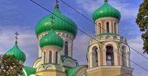 LITHUANIA GUIDE / Travel inspiration Lithuania