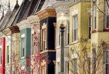 WASHINGTON D.C. GUIDE / My favorite places in Washington DC