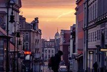 POLAND GUIDE / Travel inspiration Poland