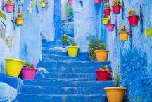 MAROCCO GUIDE / Travel inspiration Marocco