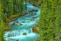CANADA GUIDE / Travel inspiration Canada