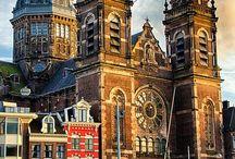 NETHERLANDS GUIDE / Travel inspiration for the Netherlands