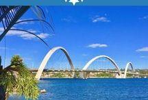 Brasília / Turismo em Brasília, turismo cívico, museus, Brasília, Distrito Federal, Planalto Central