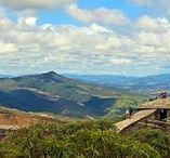 Minas Gerais / Dicas de viagem por Minas Gerais. Cidades mineiras, pontos turísticos, passeios de trem, comidas típicas, paisagens, estrada real, cidades históricas, Belo Horizonte, Ouro Preto.