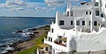 Uruguai / Destinos turísticos, atrações, dicas e muito mais sobre o Uruguai. Montevideu, Colonia do Sacramento, Montevideo, Colonia del Sacramento.