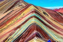 PERU GUIDE / Travel Inspiration for Peru