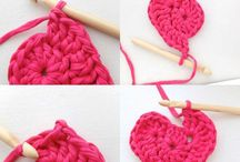 Crochete and diy accesories