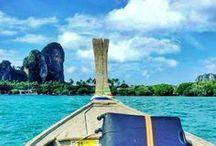 Ásia / Viagem para Asia, Sudeste Asiático, viagem, turismo, camboja, tailandia, laos, vietnam