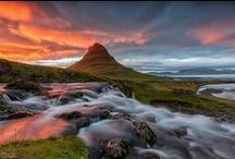Beautiful Iceland  / images taken in Iceland  / by mammarazzie si