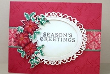 Christmas Cards and Tags / by Cheryl L.