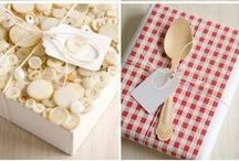 Gifts & Gift Wrapping Ideas / by Simplyou...Sharing The Why