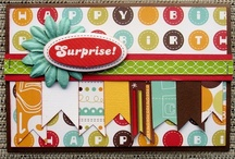 Make Handmade Cards / Something special for that special someone / by Cynthia Sanchez {Oh So Pinteresting: Pinterest Consultant and Speaker}